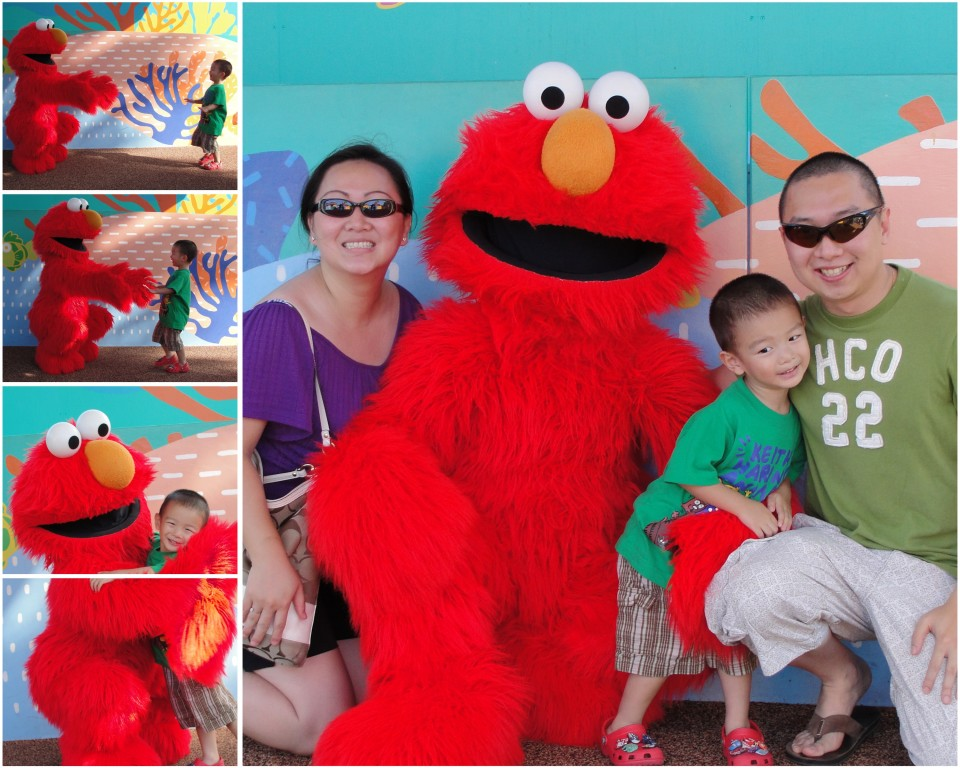 seaworld elmo