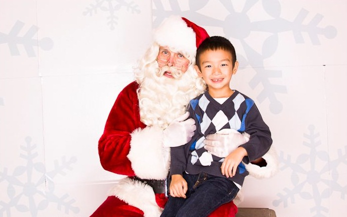 andrew with santa crop