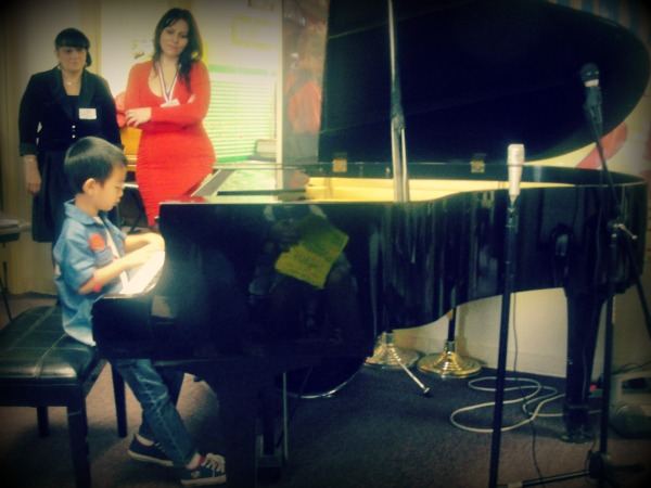 andrew piano recital