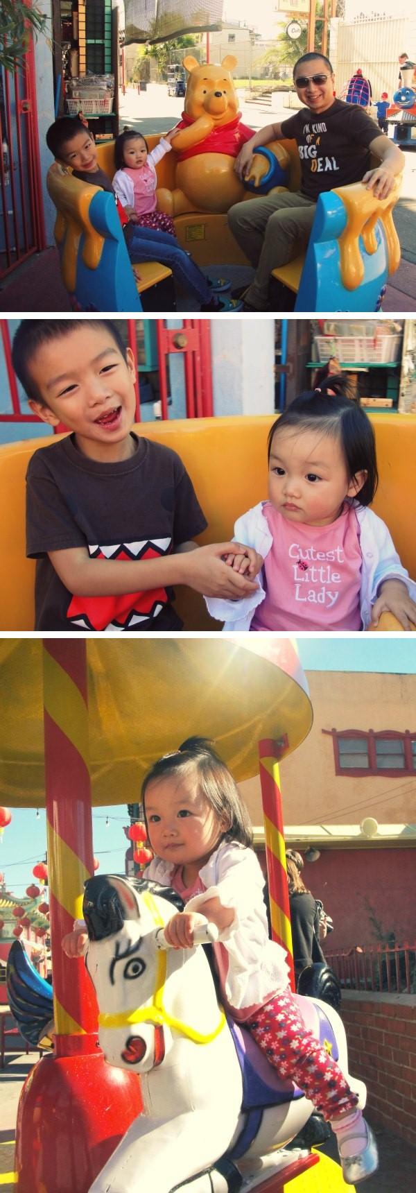 chinatown pooh