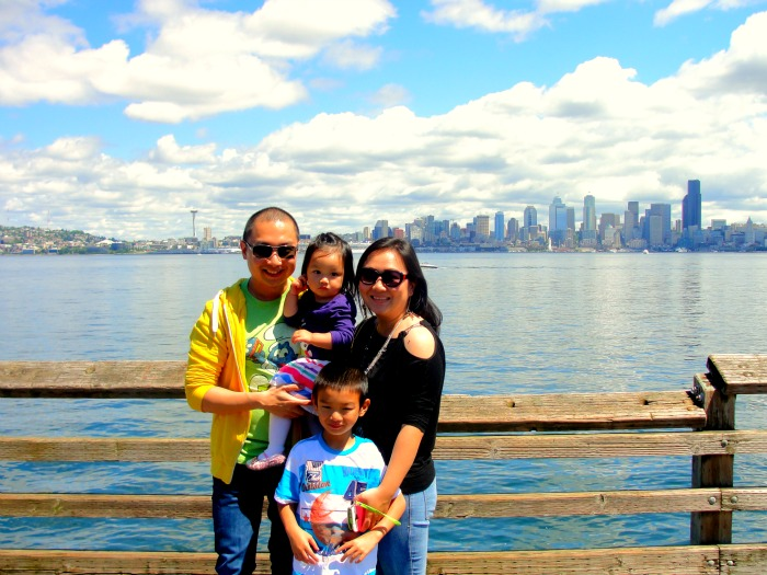 seacrest park