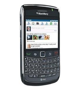 bb bold 9700