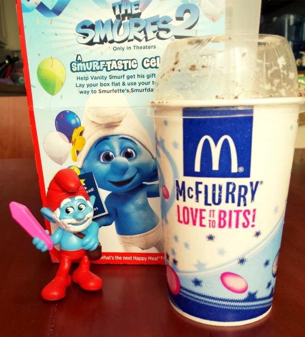 smurfs2 mcd