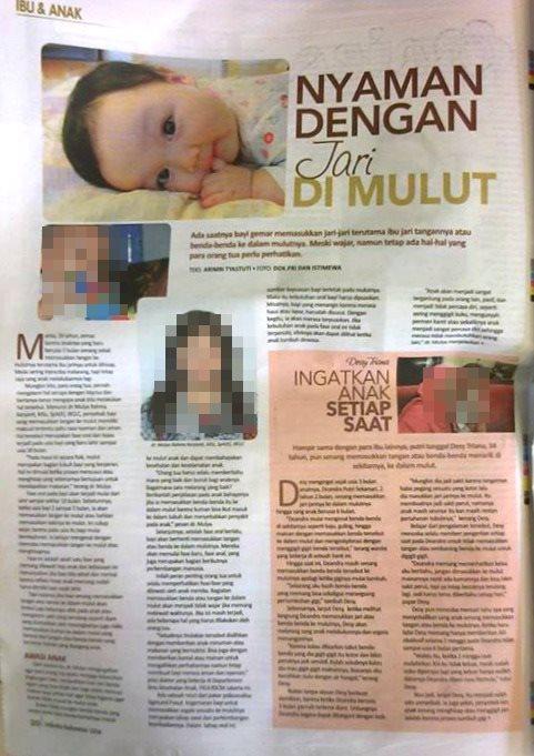 tabloid wanita indonesia