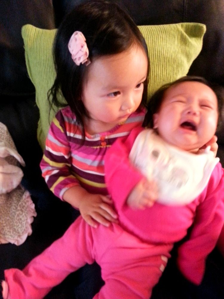 day 1 emma baby