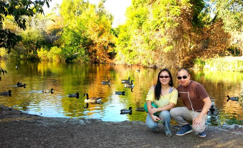 tule pond