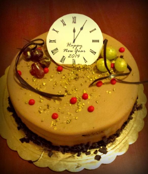 14 cake