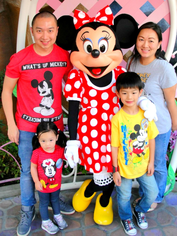 4 minnie mouse 2