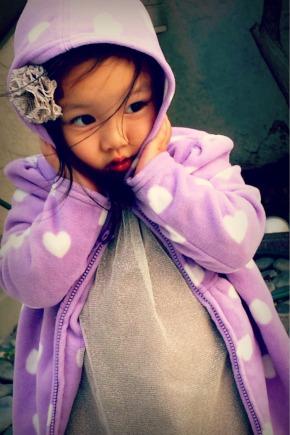 emma purple riding hood