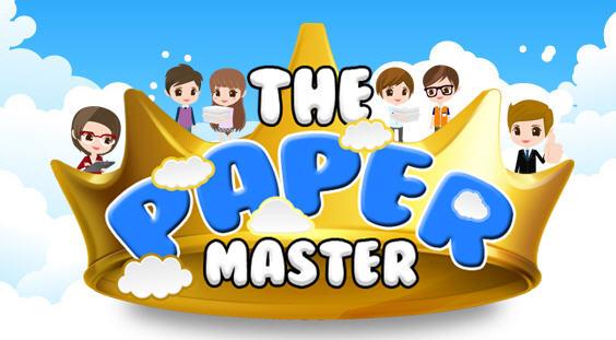 paper master