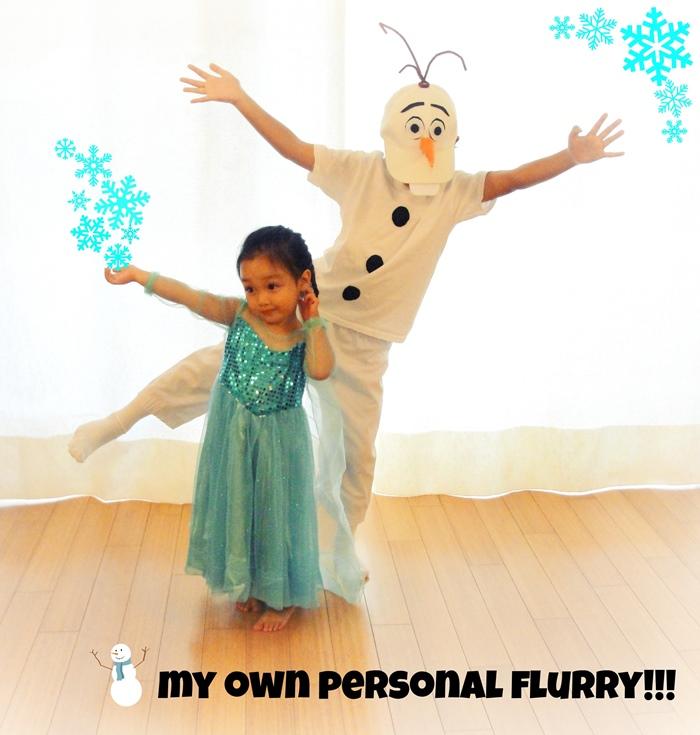 frozen - personal flurry resize