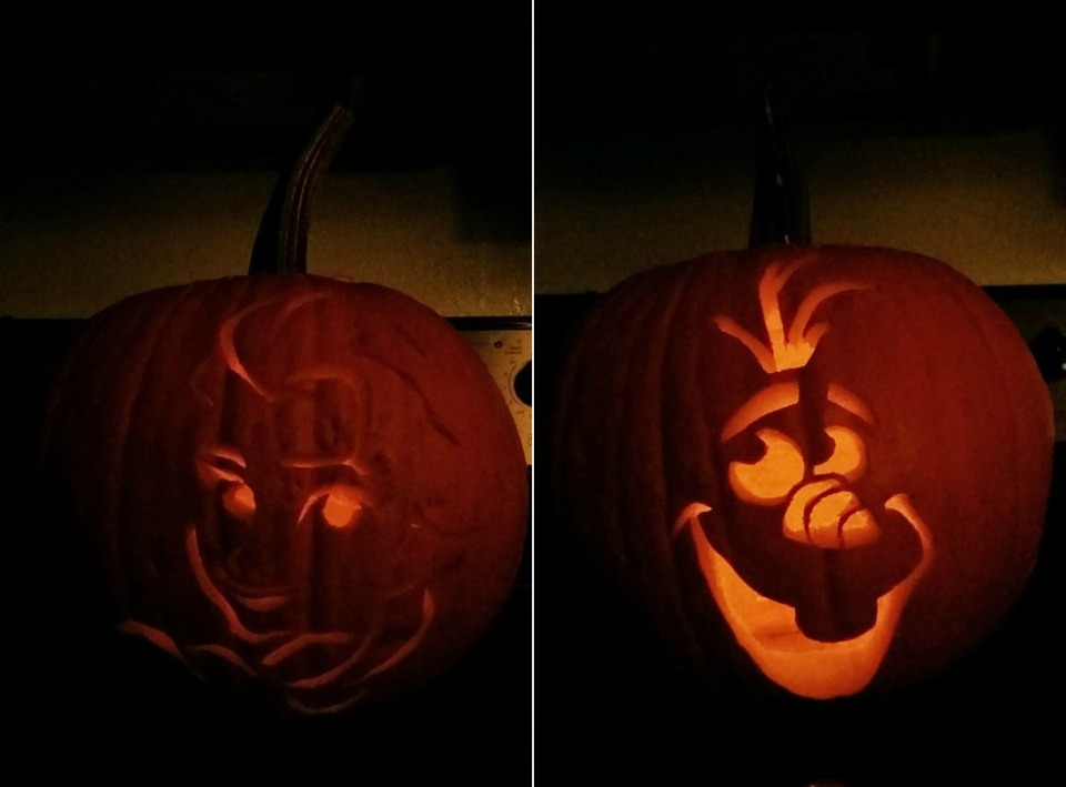 pumpkin carving1