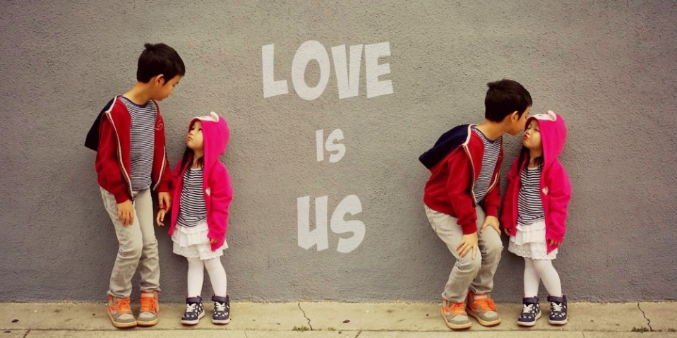 love is us