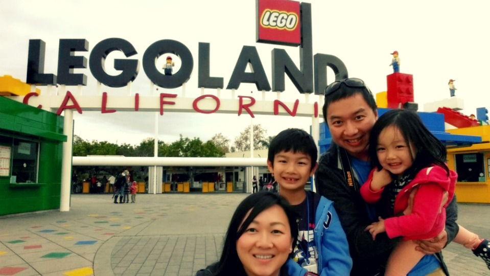legoland california