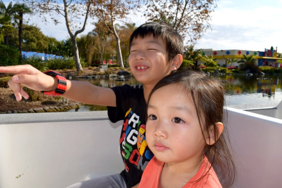 legoland coast cruise