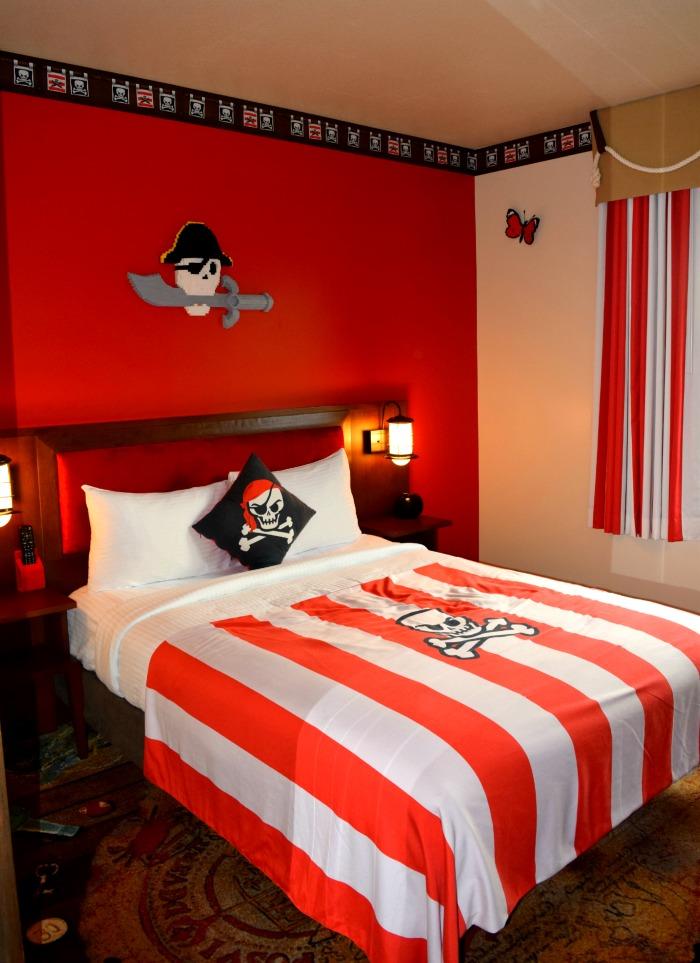 legoland hotel room 3