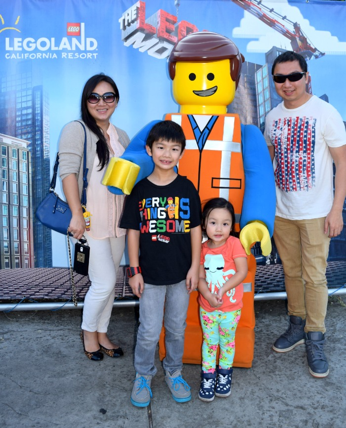 legoland lego movie emmet