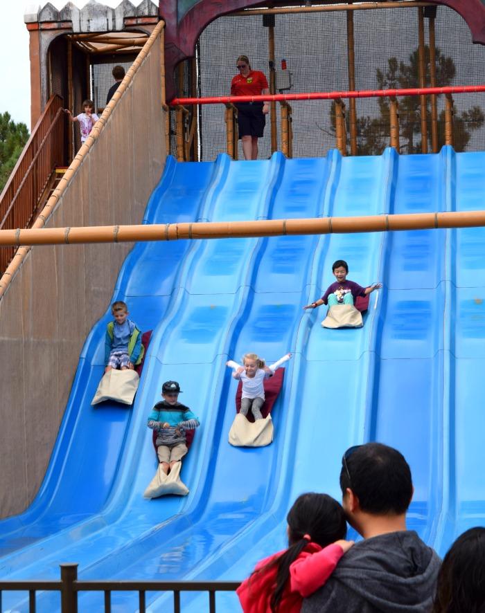 legoland slide