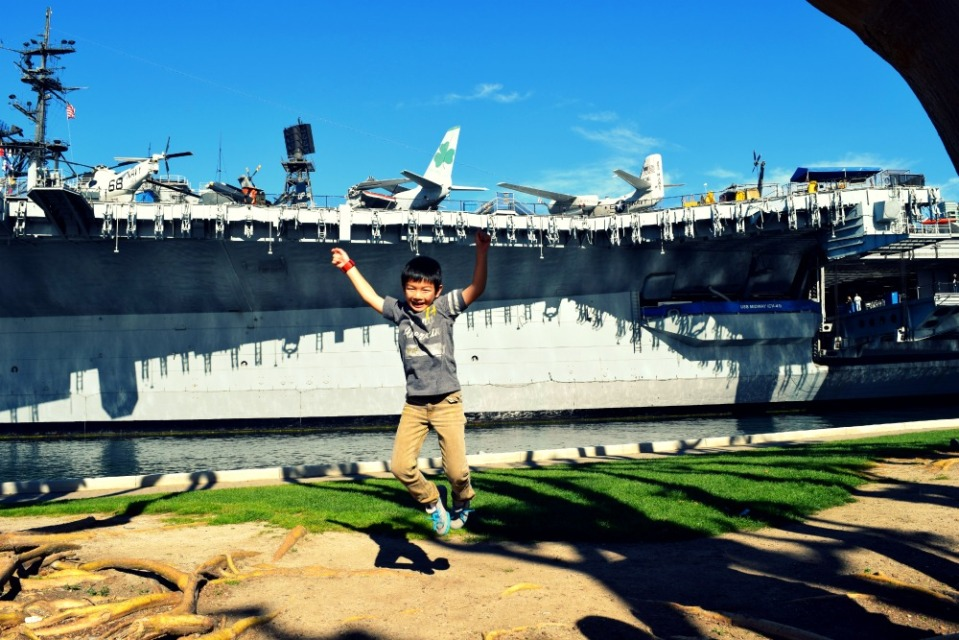 uss midway 6