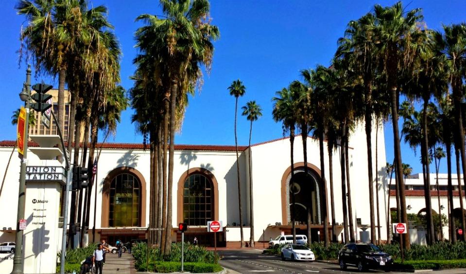 union station 4