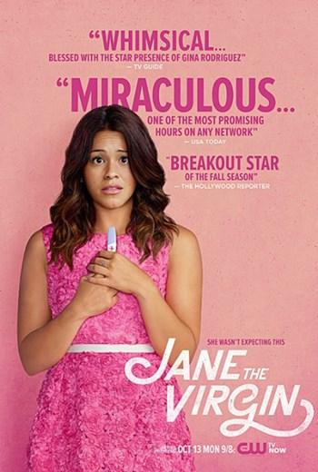 jane the virgin