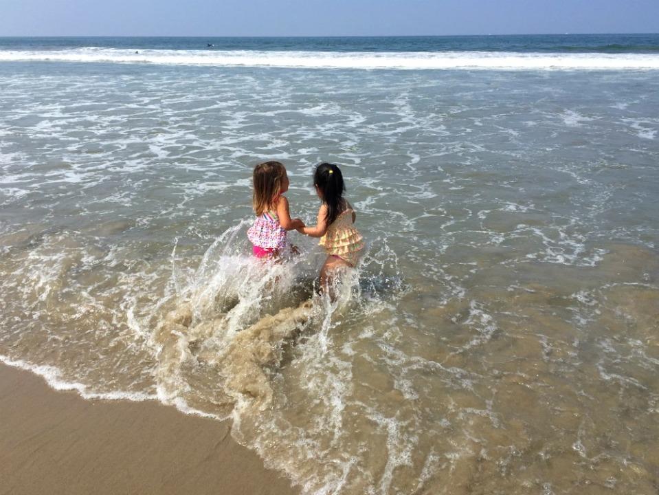 beach party2