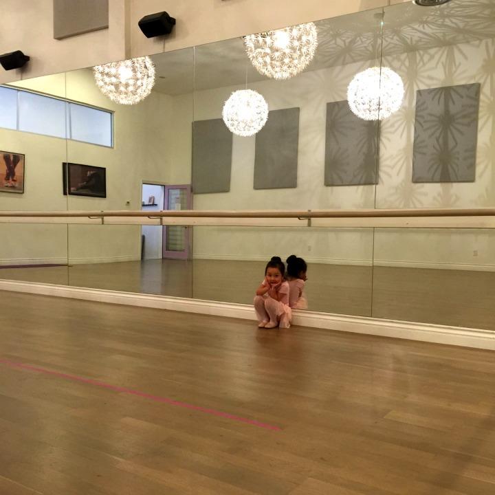 emma balet