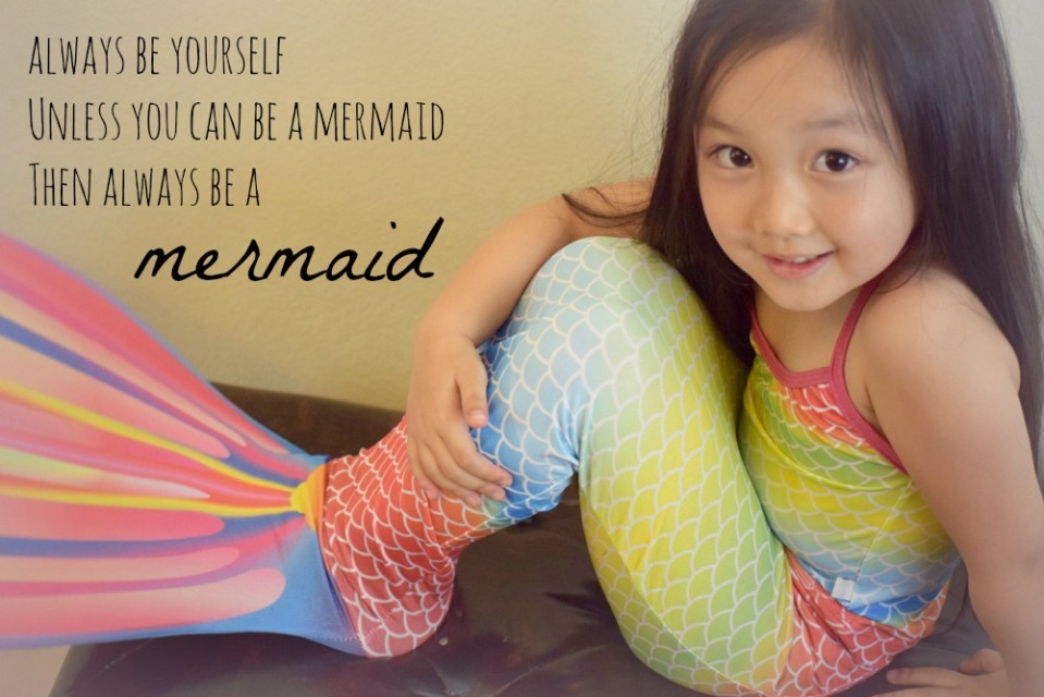 mermaid quote