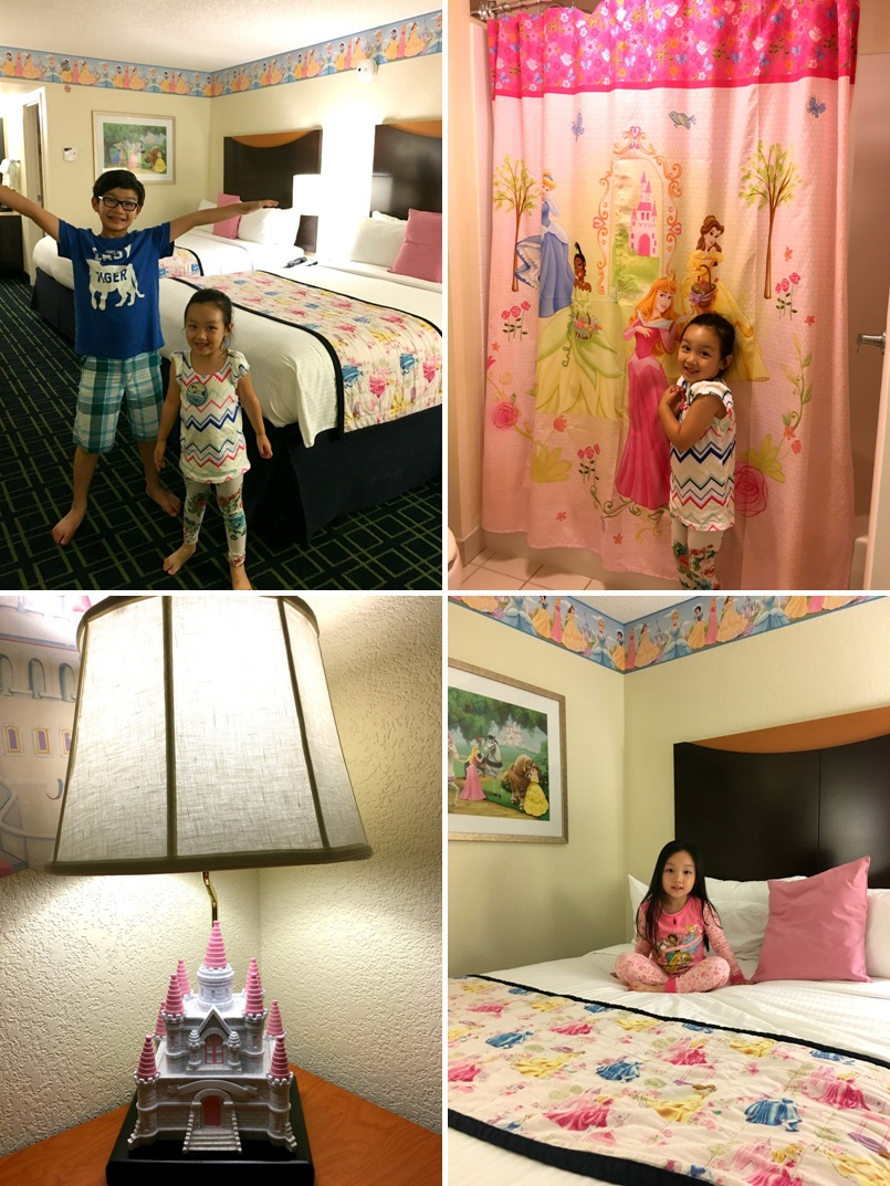 disneyland 19 fairfield hotel