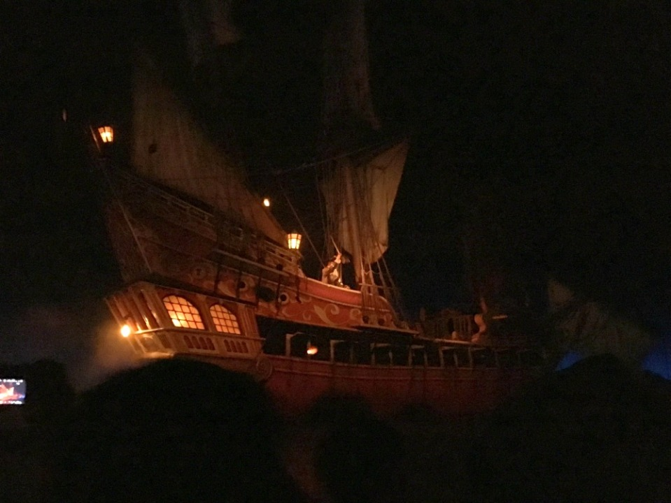 disneyland 20 pirates