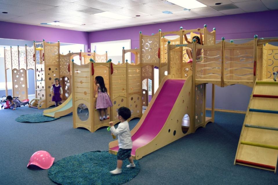 emma bday playground 5