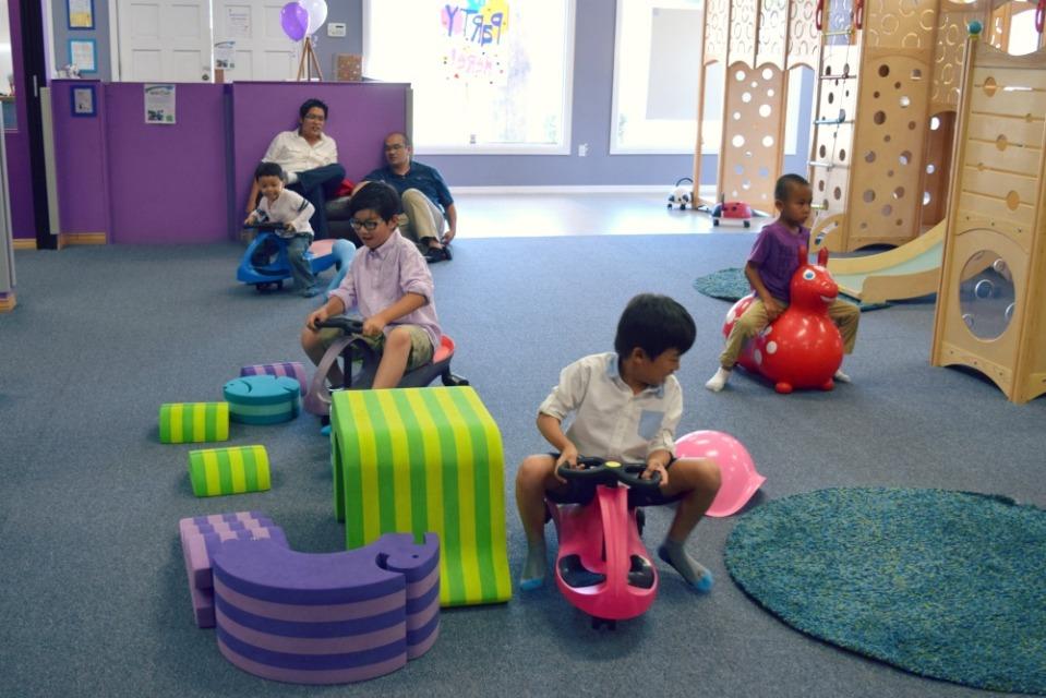 emma bday playground 6