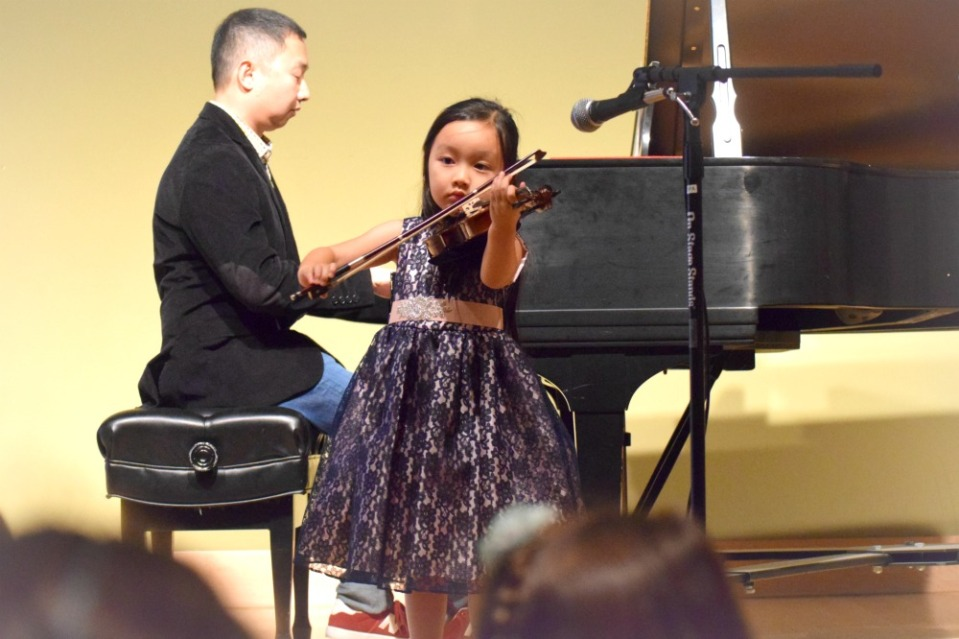 violin-recital