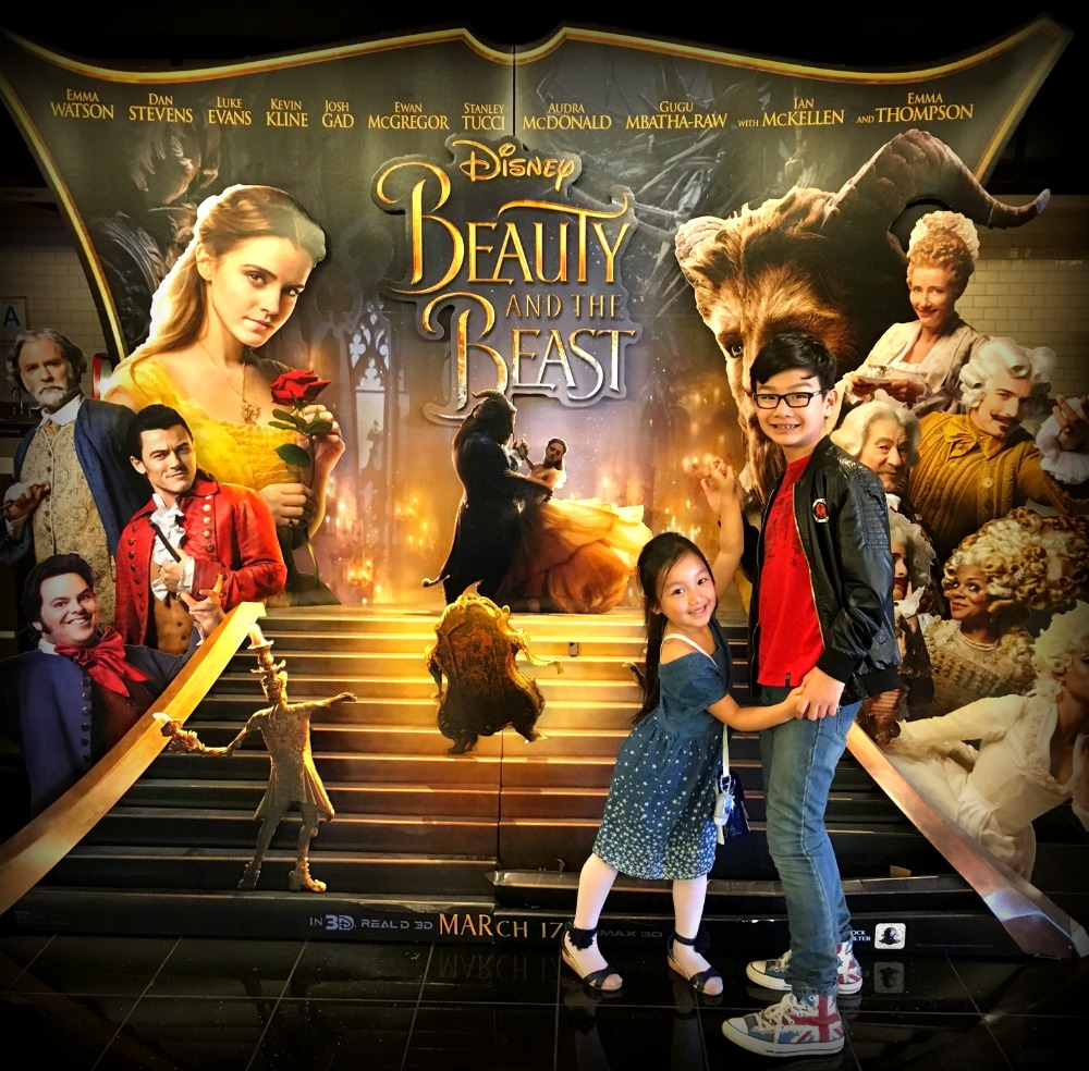 Beauty And The Beast Posterjpg